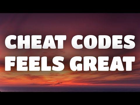 Cheat Codes - Feels Great ft. Fetty Wap & CVBZ (Lyrics / Lyric Video)