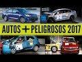 Los Autos Más Inseguros De Latinoamérica   Car Motor
