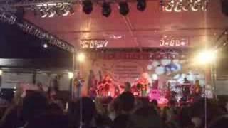 Yeni Türkü - Karanfil - Adapazarı Konseri 09.09.2008