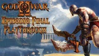 God Of War 2: Zeus E A Grande Batalha L #22 FINAL