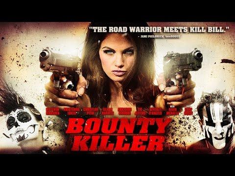 Bounty Killer 2016   فلم   اكشن  مترجم