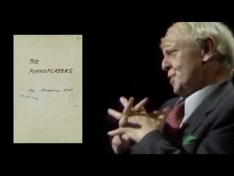 The Pianoplayers by Anthony Burgess