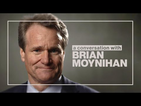 A Conversation With Brian Moynihan (Full Show)
