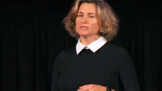 Beauty and Deformity | Fotini Galanes | TEDxBuffalo