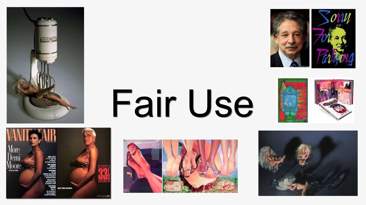 Fair Use Youtube