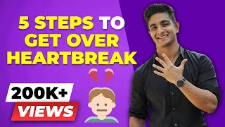 Heartbreak? This is the video you NEED | BeerBiceps Mental Fitness - Break Up Motivation