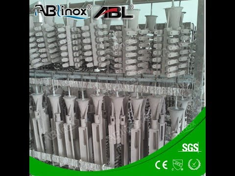 Stack Molding