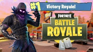 Fortnite Battle Royale // Best Duo Around - Getting Wins // Xbox One // 320+ Wins // 6,400+ Kills