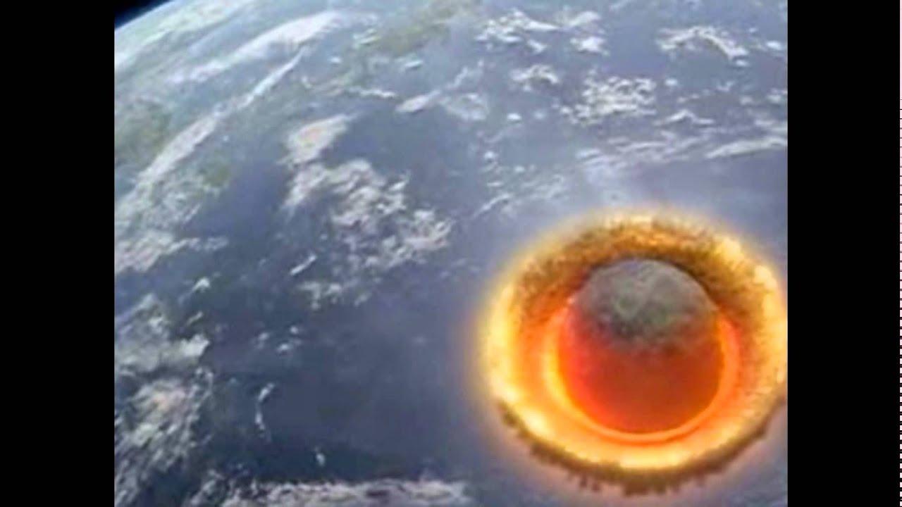 Метеориты и астероиды