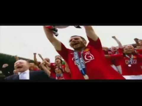 Manchester United - Rule the World(HD)