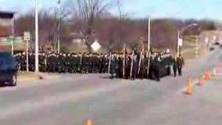 Army Graduation at Ft. Leonard Wood Nov 07