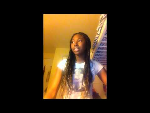part 2 on the run beyonce solo cover
