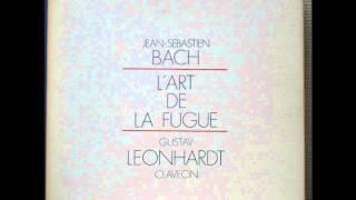 Johann Sebastian Bach - L