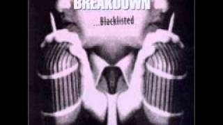 Breakdown - (I Wanna See a) Street Fight