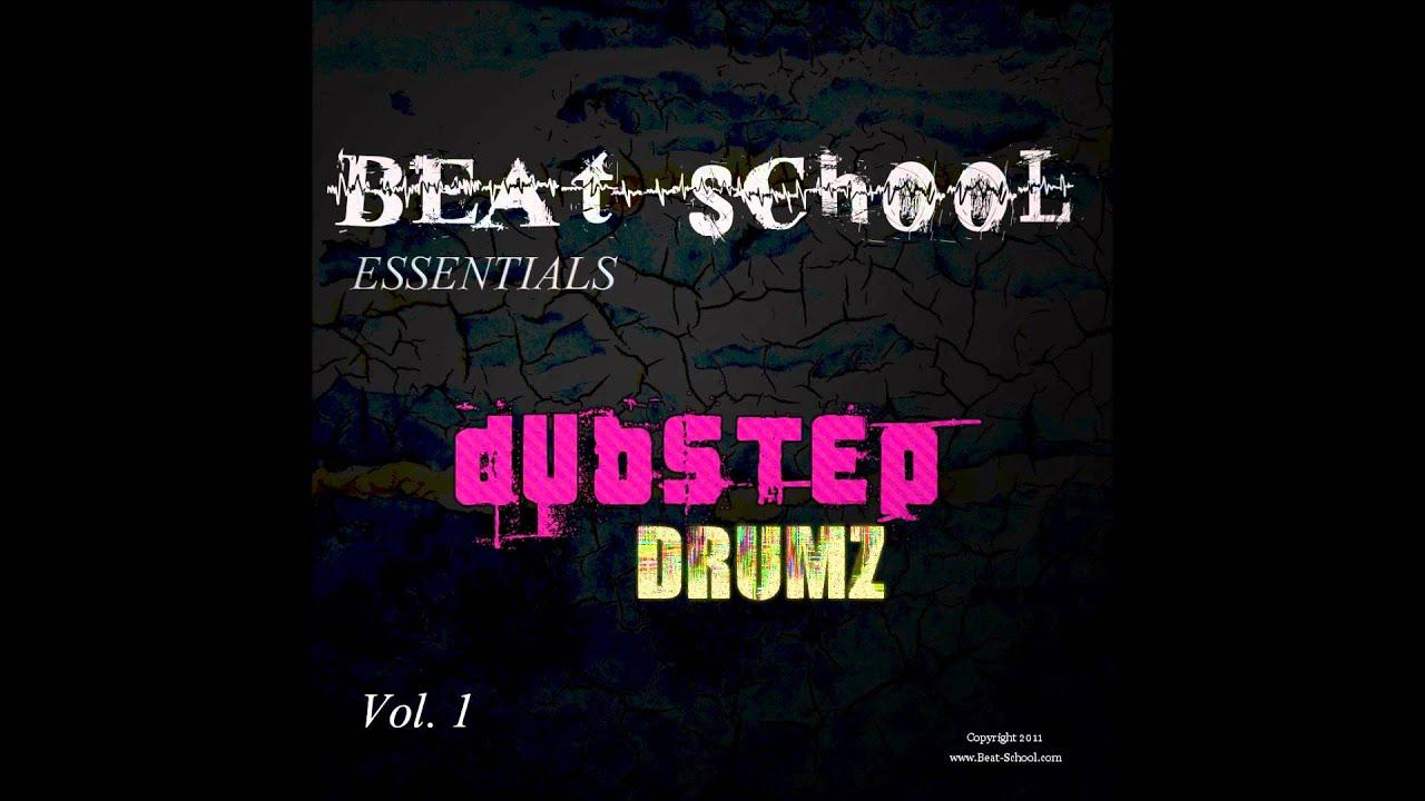 Dubstep Drums Sample Pack - YouTube