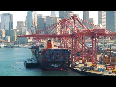 Our Story: The Northwest Seaport Alliance