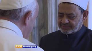EWTN News Nightly - 2016-05-23