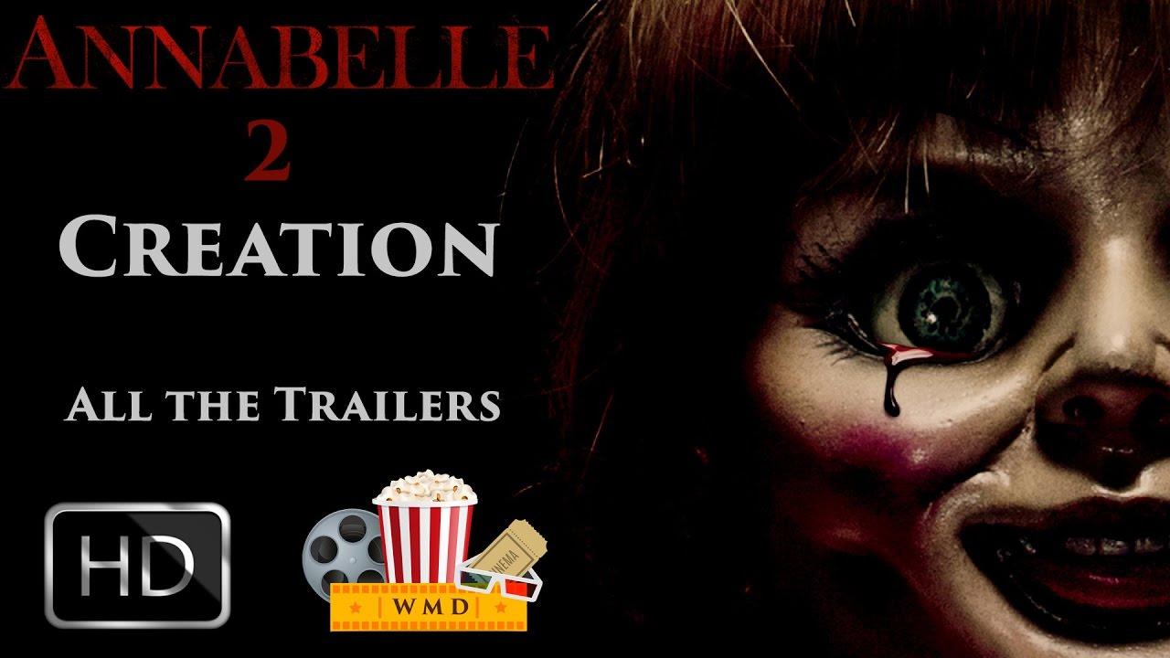 Annabelle 2 Hd Stream