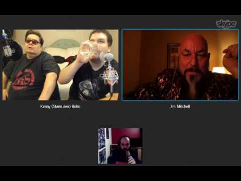The Bolin Alley TV with James Mitchell (BASIC STREAM NO INTRO)