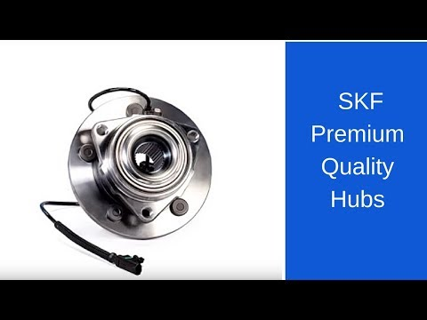 SKF GRW129-R Ball Bearings//Clutch Release Unit