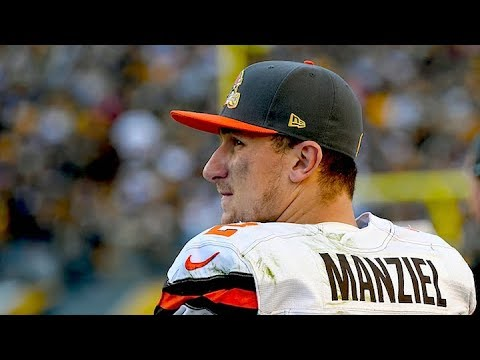 NFL Network's Mike Mayock on Johnny Manziel's NFL Comeback Chances | The Rich Eisen Show | 2/15/18