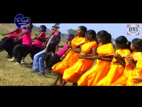 Nagpuri Songs Jharkhand 2016 - Jungley Jungle | Nagpuri Video Album - Achke Mei Dhoka Selem