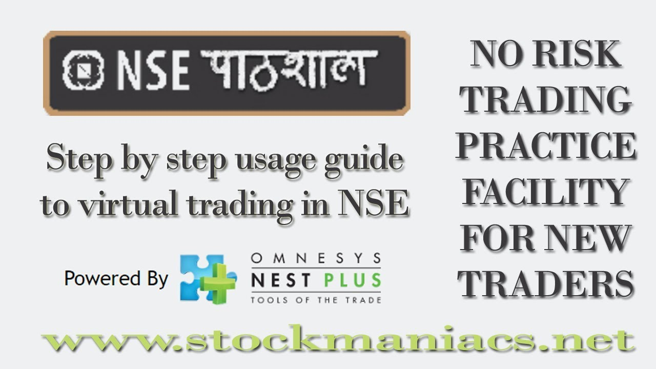 Nse options virtual trading