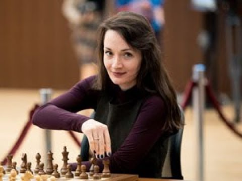 Benoni chess