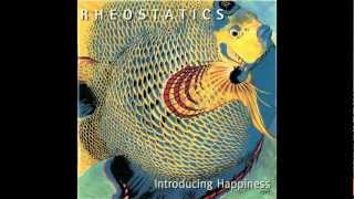 Rheostatics - Introducing Happiness - 10 Jesus Was Once A Teenager Too