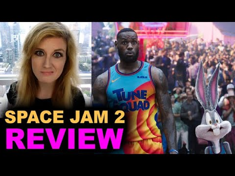 The 'Space Jam' sequel starring LeBron James is now streaming ...