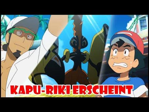 Das LETZTE Pokémon Von Kukui & Mein Wunsch ENDE Vom Pokémon Sonne & Mond Anime!
