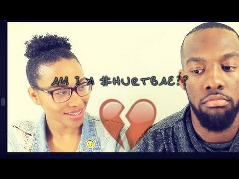 hurtbae dating