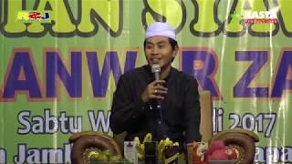KH Anwar Zahid Syawalan Akbar Swadeser BioUp Series