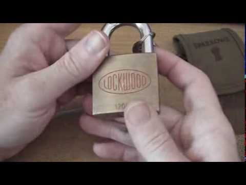 Lockwood 120/50 SPP (15-002)