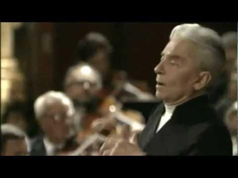 Hebert von Karajan - Réquiem de Mozart: Lacrimosa