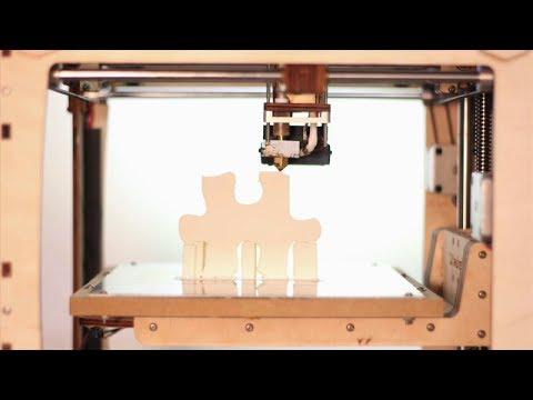 Makerchair Puzzle