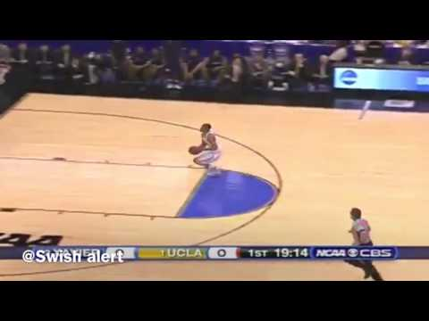 Young Russell Westbrook Mix UCLA