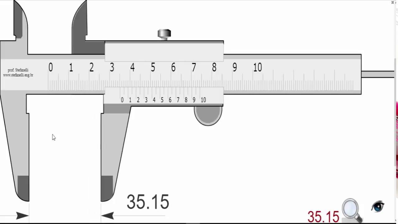 عناصر عملية القياس فيزياء أولى ثانوى Youtube