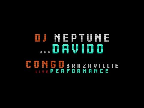 Video: DJ Neptune & Davido Live performance in Congo Brazzaville Movie / Tv Series