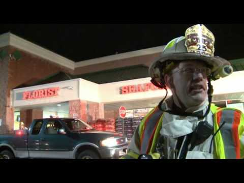 03 15 10 - Mass Casualty Incident - Giant Food Store, Forks PA