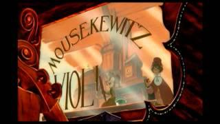 Fievel Goes West - Dreams To Dream Scene