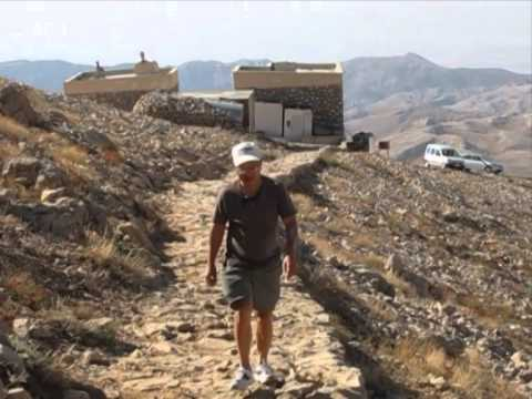 2010 Episode 29 Turkey-Syria: Harran, Gobekli, Nemrut