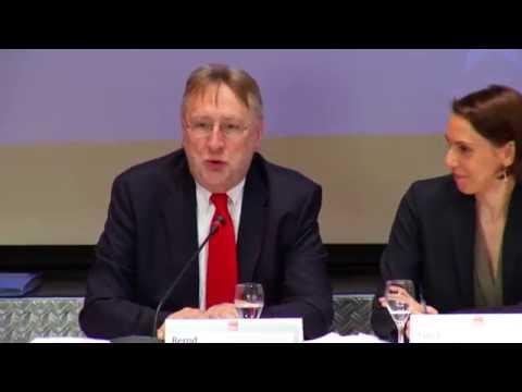 CETA Debatte, 11.06.2016