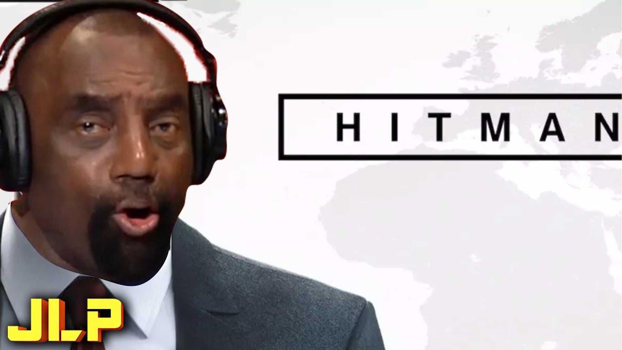 JLP PLAYS!   Hitman Jesse