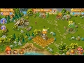 Totem Story Farm (by Enixan) - simulation game for android and iOS - gameplay.