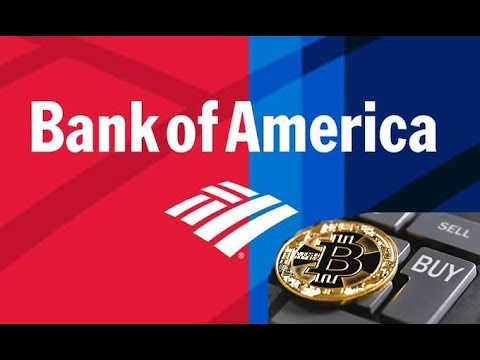 How To Buy Bitcoins Using Bank Of America On CoinBase