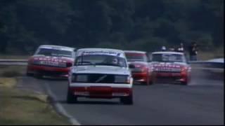 Volvo Racing History