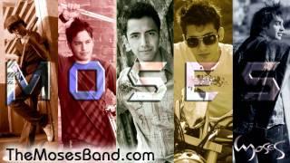 Gambar cover Hoy - Moses   RockMoses.com