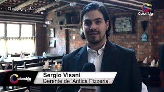 Antica Pizzeria Bogotá