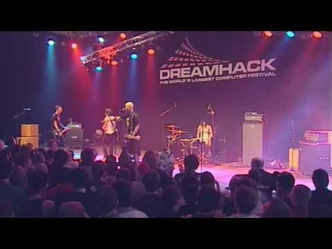 Dreamhack Winter 2008 - Union Square